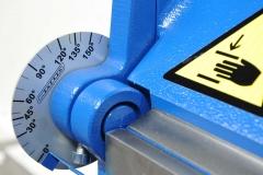 SID bending machine ZG 1400/0.8 1
