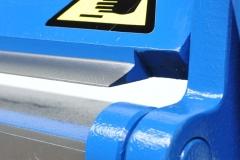 SID bending machine ZG 1400/0.8 5