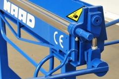 SID bending machine ZG 1100/0.8 1