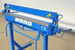 SID bending machine ZG 1100/0.8 3