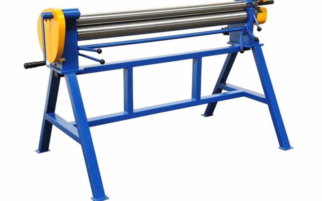 Rolling machine ZW-1300/1.5