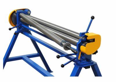 Rolling machine ZW-1300/0.8