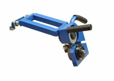 Roller shears NK-1.2
