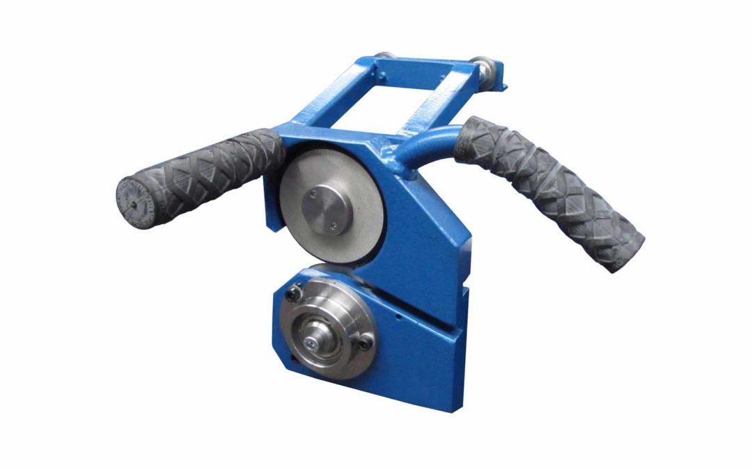Roller shears NK-0.8